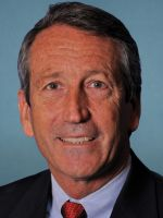 Mark Sanford Our Campaigns Candidate Mark Sanford