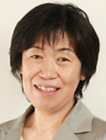 Our Campaigns - Candidate - Hitomi Kudo