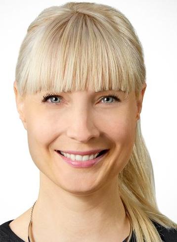 Laura Huhtasaari Nato