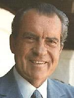 the life and political career of president richard m nixon Richard nixon: the life tracing the ways quakerism informed his political career flowers are reflected in the head stone for president richard m nixon.