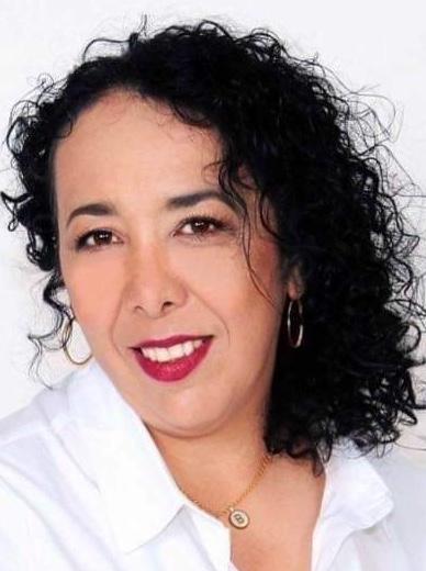 Resultado de imagen para Araceli Brown Figueredo