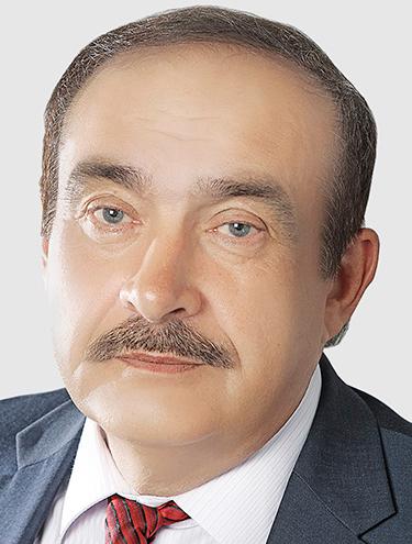 Our Campaigns - Candidate - Sergei Gaidukevich