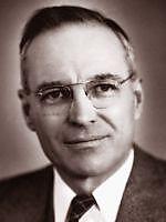 Fred G. Aandahl